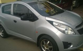 10 Used Chevrolet Beat Cars In Chennai Chevrolet Beat Second Hand