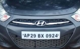 6 Used Hyundai Cars in Hyderabad: Hyundai Second Hand Cars in